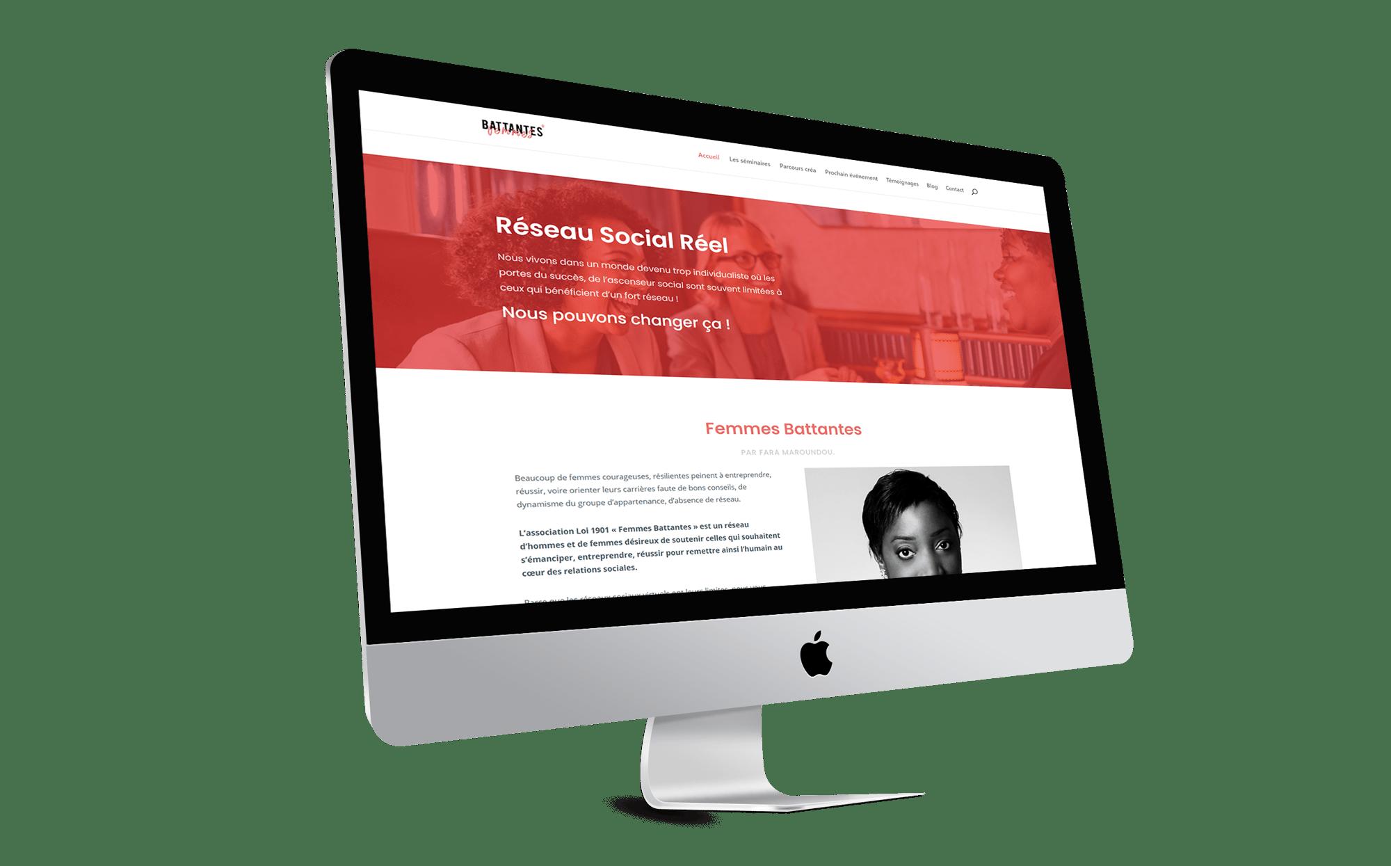 femmes-battantes-creation-site-internet-développement-web