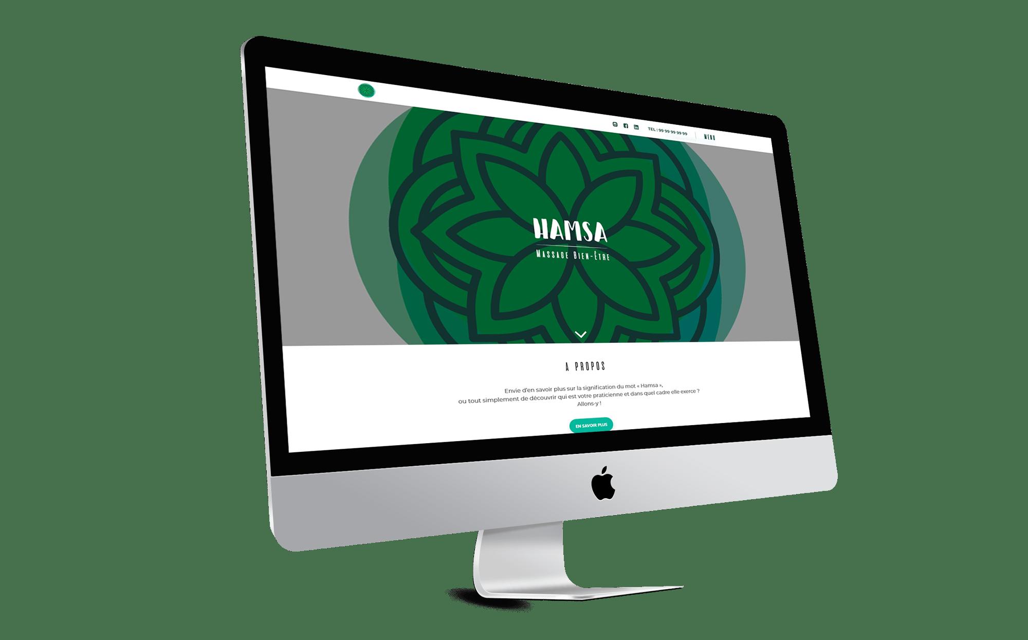 hamsa-massages-creation-site-internet-développement-web
