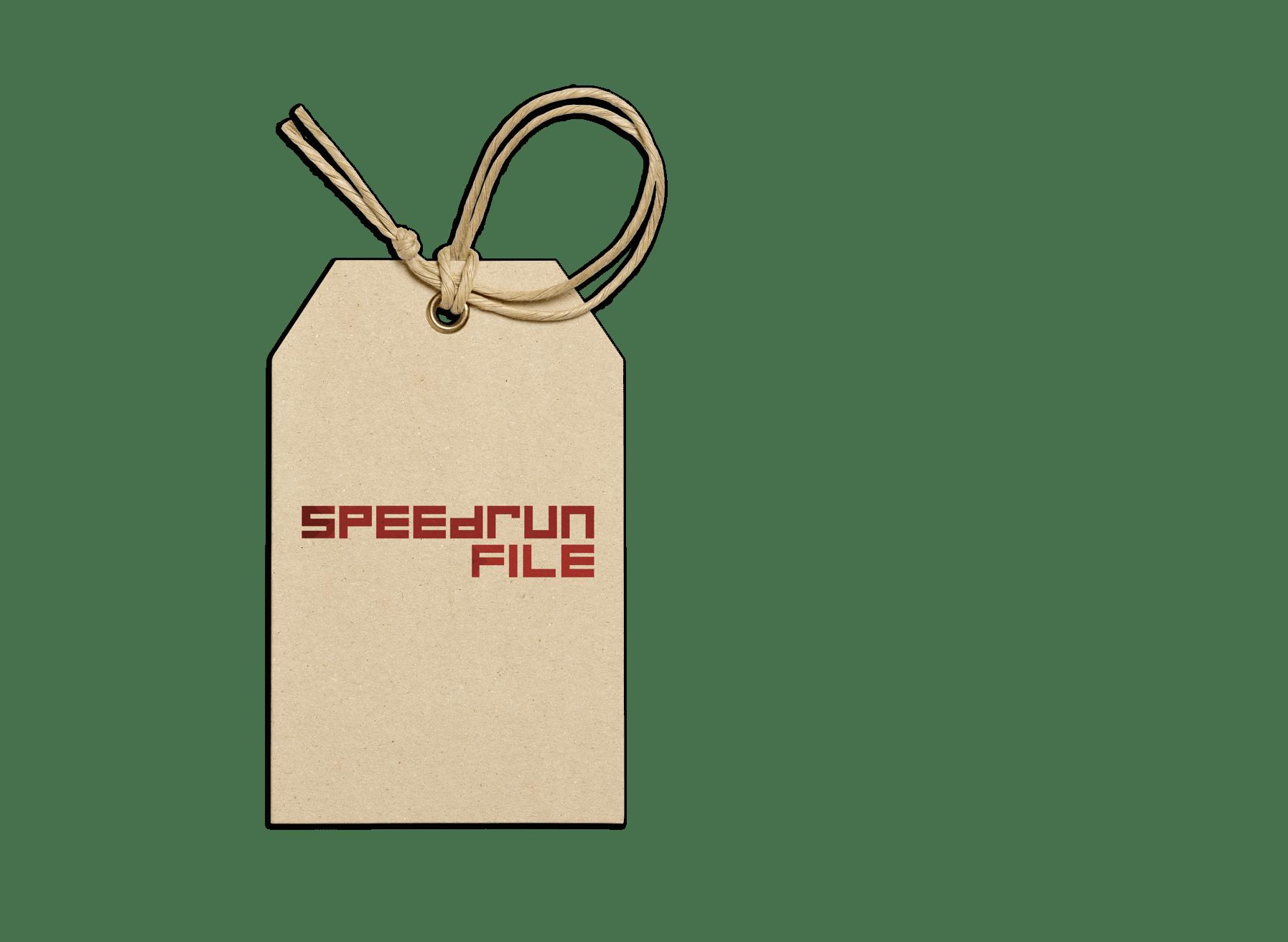 speedrun-file-creation-logo